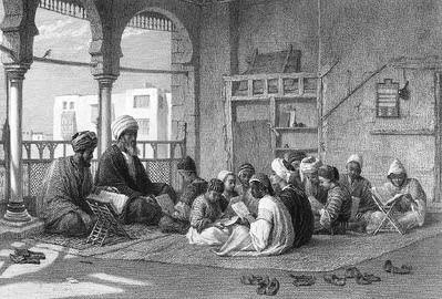 modernisasi islam