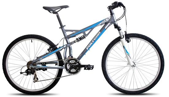 Harga sepeda polygon terlengkap
