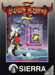 Descargar King's Quest II: Romancing the Throne