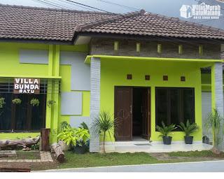 Daftar Homestay Murah di Batu Malang