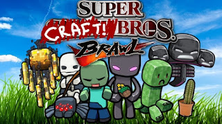The Depiction Of Super Craft: Building Game