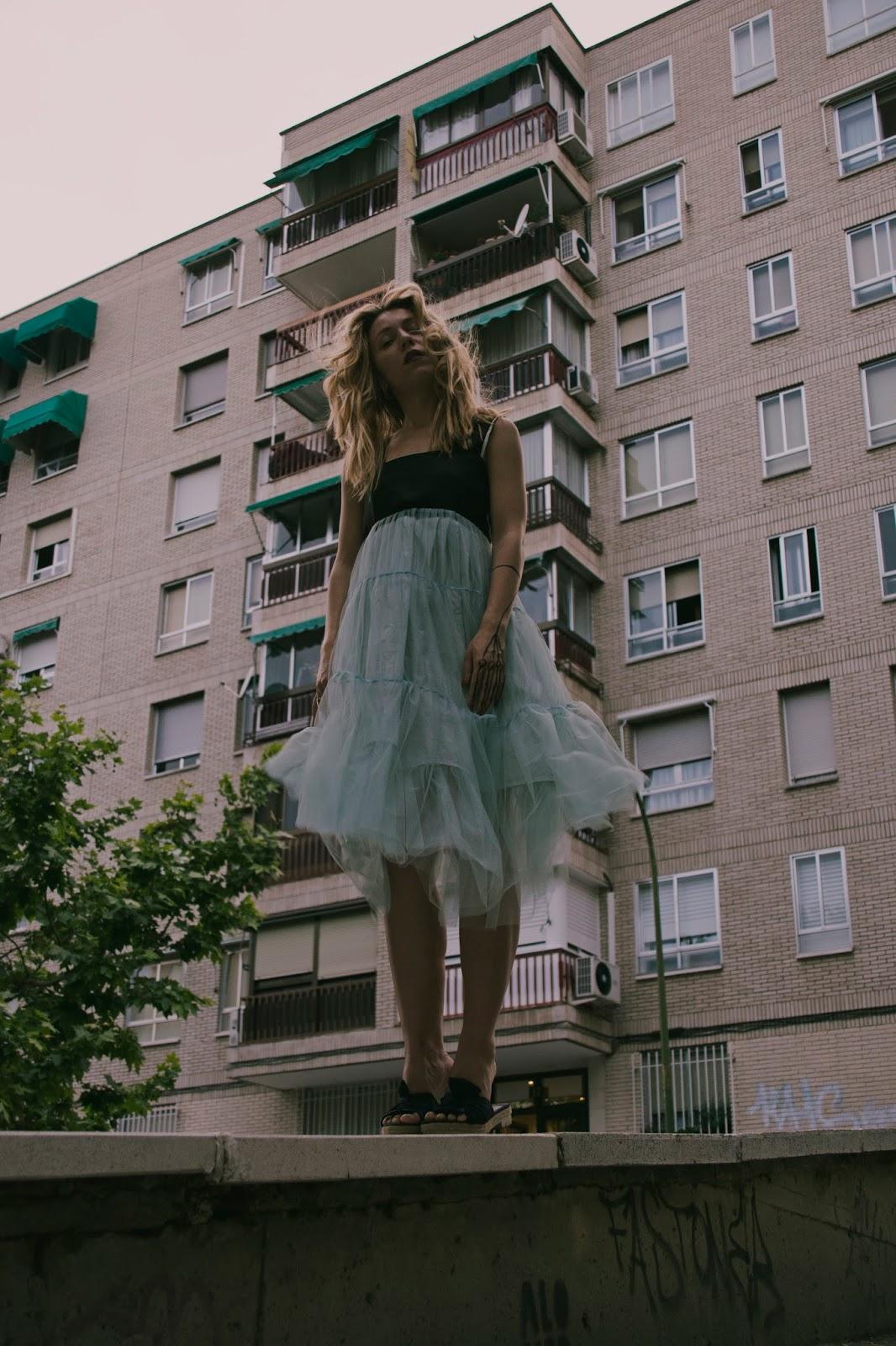 fashion short film