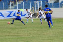 Confiança e Dorense vencem e Guarany e Lagarto ficam no empate na abertura da sétima rodada do Sergipão 2019