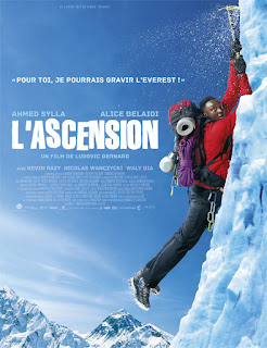 L'ascension  El ascenso   2017