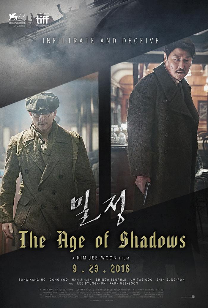 A Idade das Sombras Legendado
