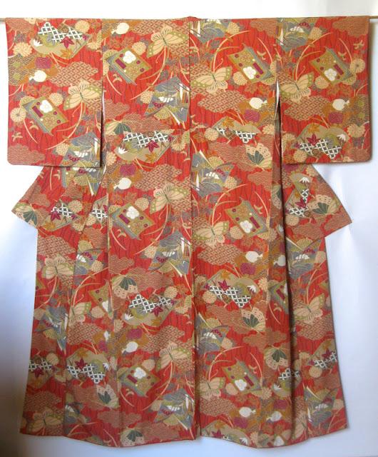 kimono, kimonoer, kimono jakke, japansk kimono, jane eberlein,samarkand.dk, jakke, silkejakke, kimono silke, silkekimono