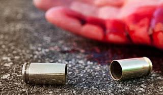 Jovem é morto a tiros em Camocim de São Félix