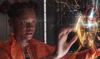 Avengers 4 Shuri did save Vision