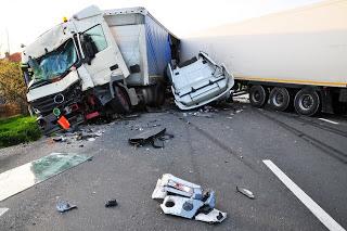 Σοκαριστικά στοιχεία για τροχαία ατυχήματα το Μήνα Απρίλιο από τη ΓΑΔΑ