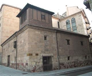 Casa de las Viejas