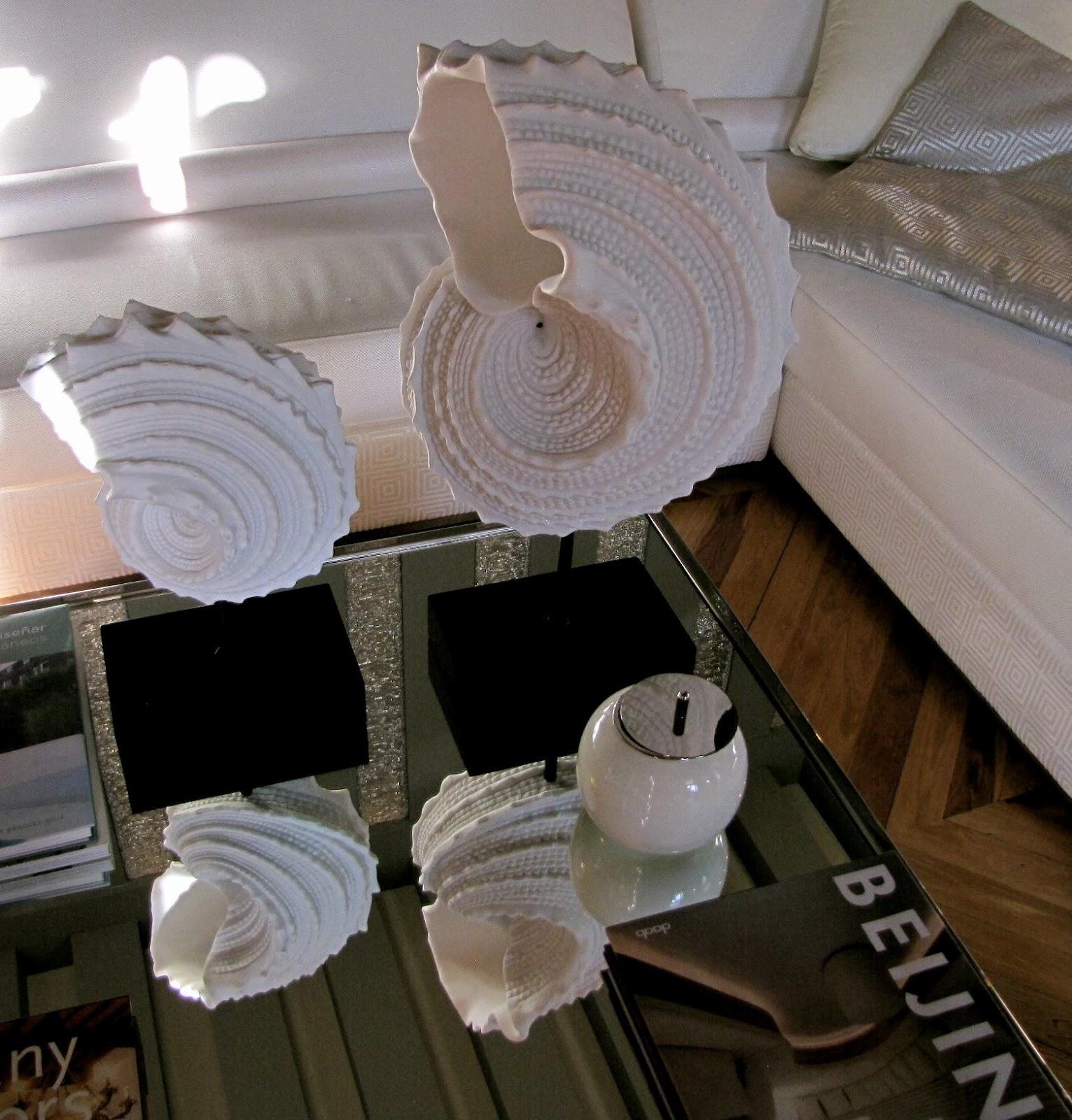 Cosas de palmichula el sonido del mar decorar con conchas for Cosas para decorar mi casa