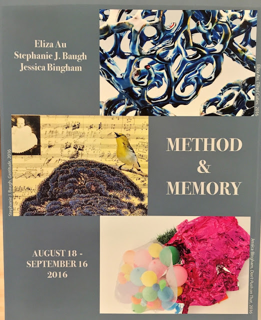 Method and Memory gallery show