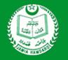 Jamia Hamdard Admission