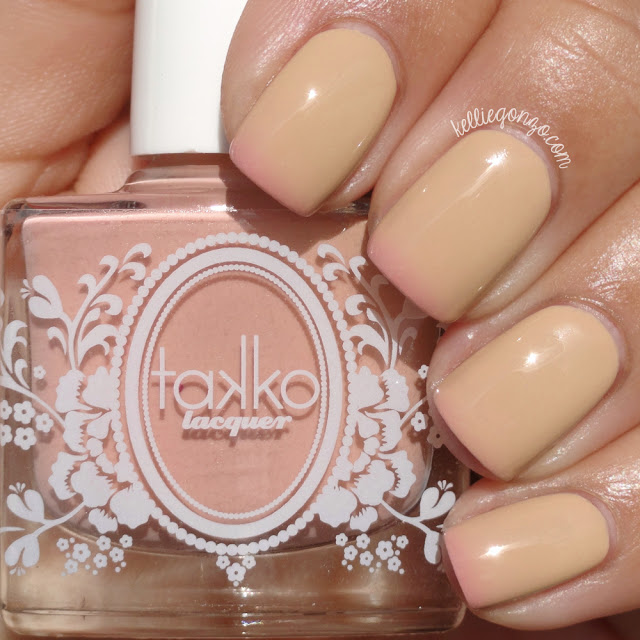 Takko Lacquer Sweet Cheeks