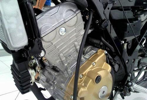 Suzuki DR 150cc