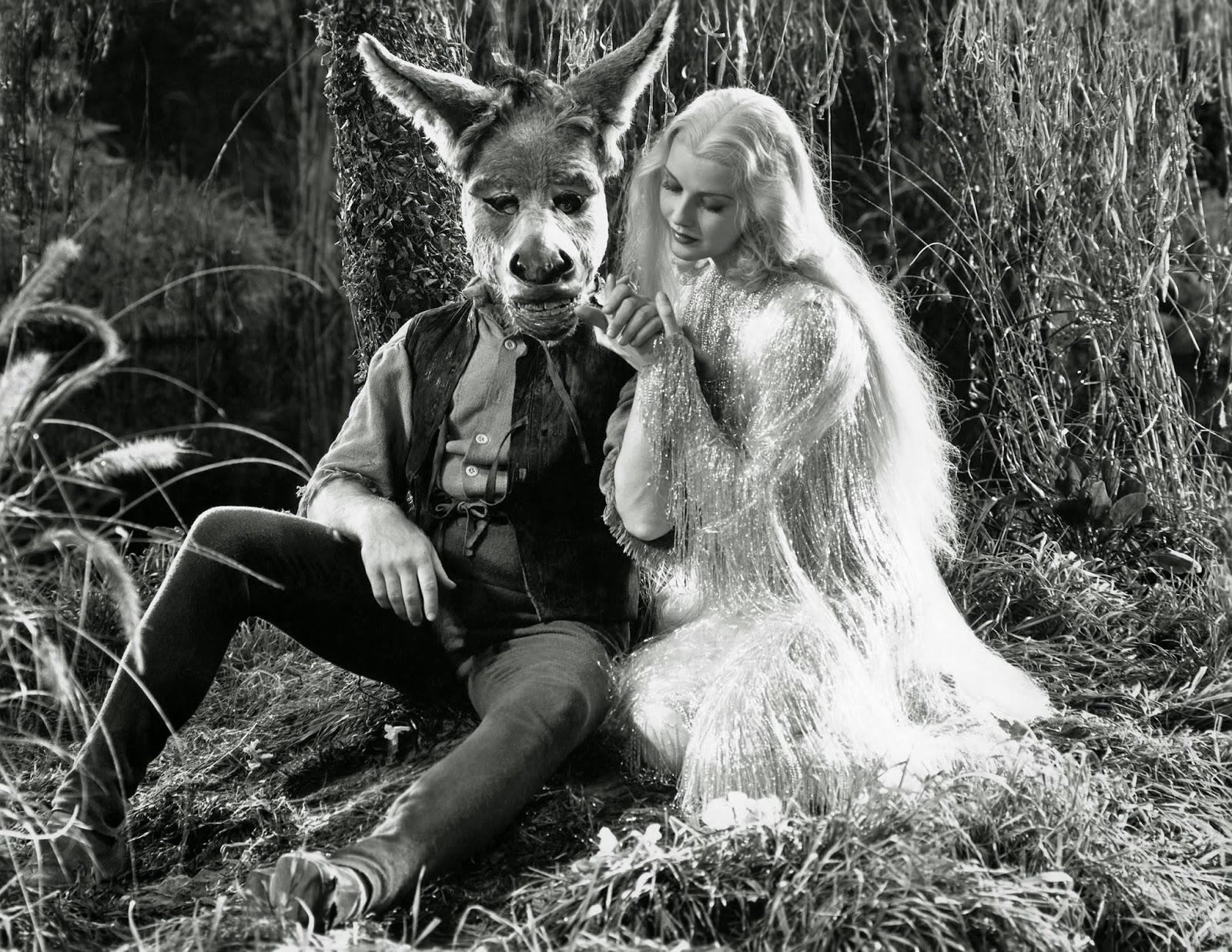 100 Favourite Films A Midsummer Night S Dream
