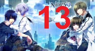 Norn9: Norn+Nonet – Todos os Episódios