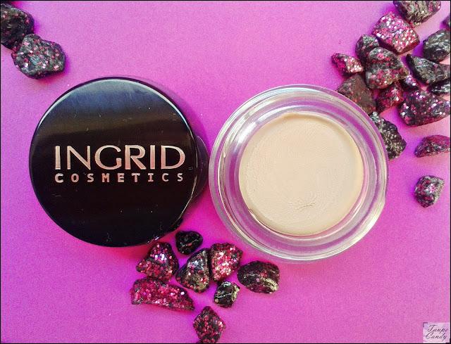 Ingrid eyeshadow base, ingrid baza za senku, ingrid podloga za senku
