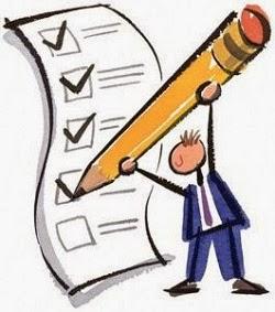 Checklist de Promoções