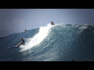 Who is JOB 2.0 - Soft top Surfing at Pipeline - Episode 8