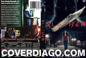 Slasher - Primera Temporada
