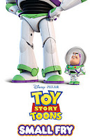 Toy Story Toons: Pequeno gran Buzz (2011) online y gratis