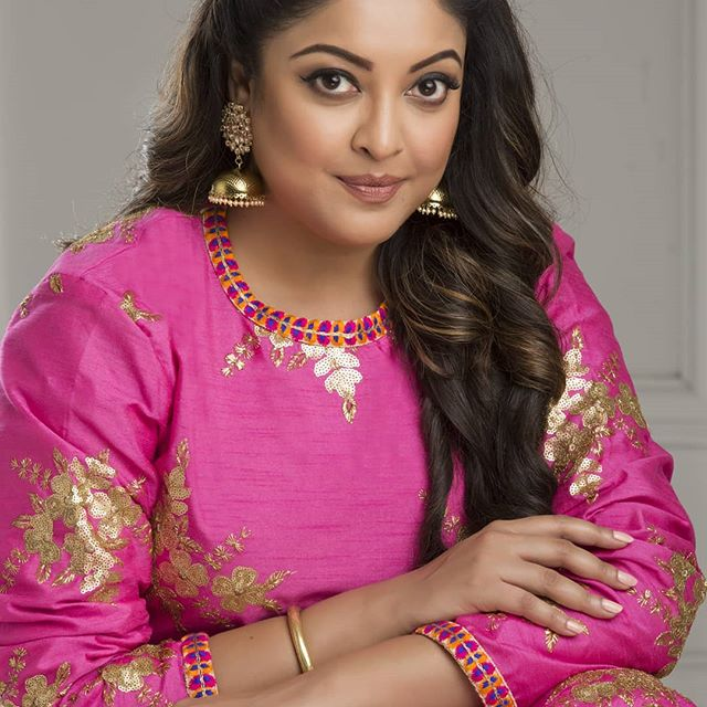 Tanushree Dutta - Hot Celebrity Photos