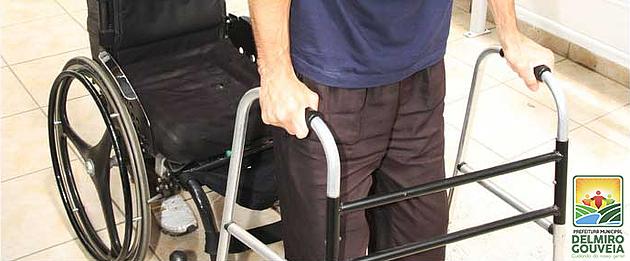 Em junho, Centro de Reabilitação de Delmiro Gouveia já realizou mais de 348 atendimentos