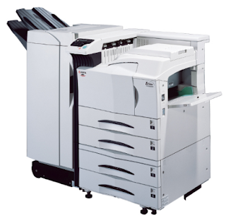 Kyocera FS-9100DN Driver Download