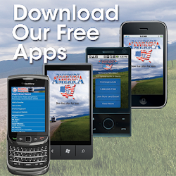 FREE Passport America Apps