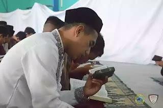 Islamic Talkshow dalam Amaliah Ramadhan