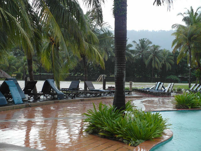 Langkawi Lagoon Resort- private residence
