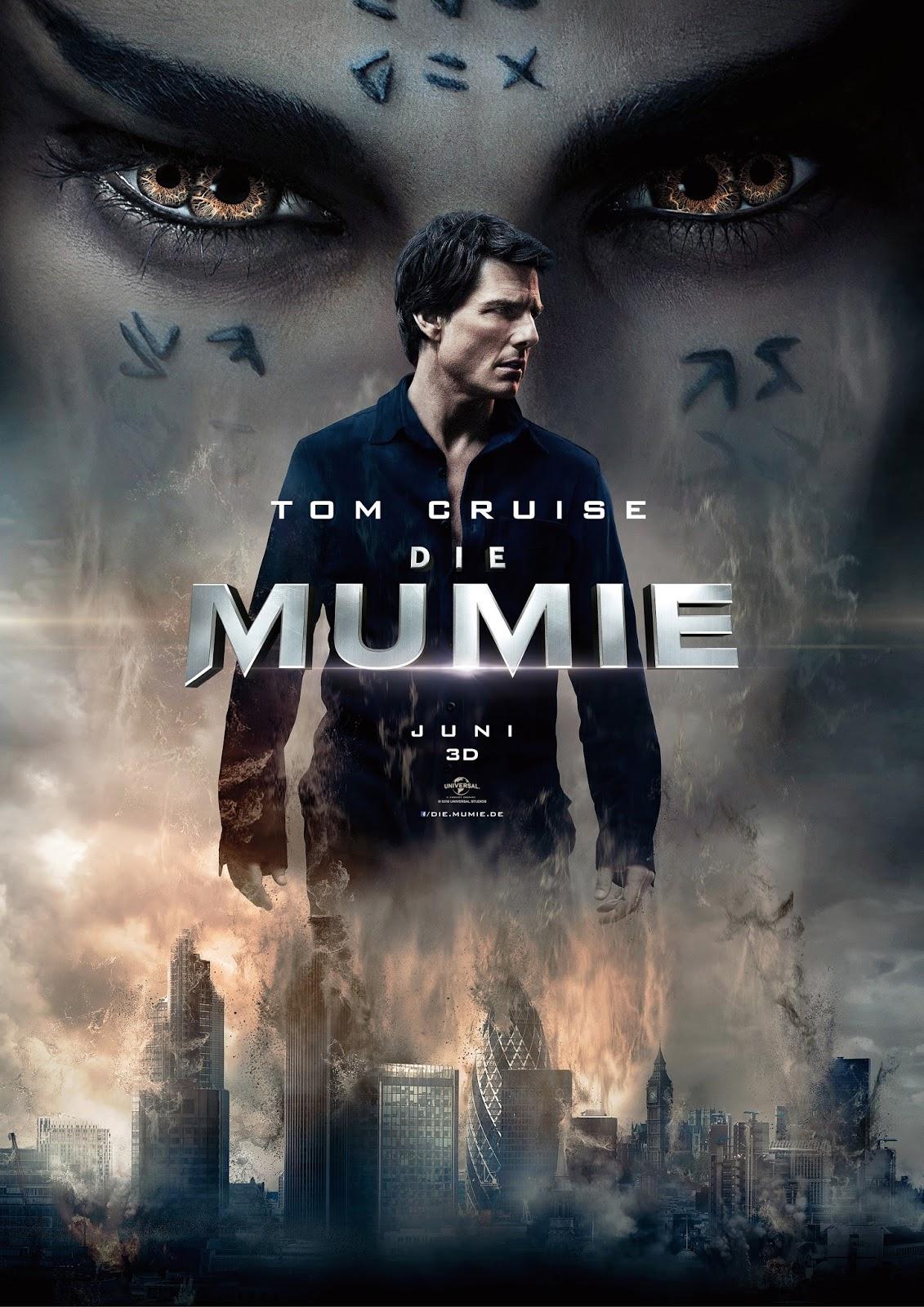 Die Mumie 4
