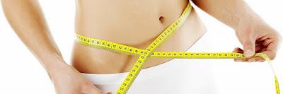 Cara menurunkan berat badan dengan cepat tapi sehat