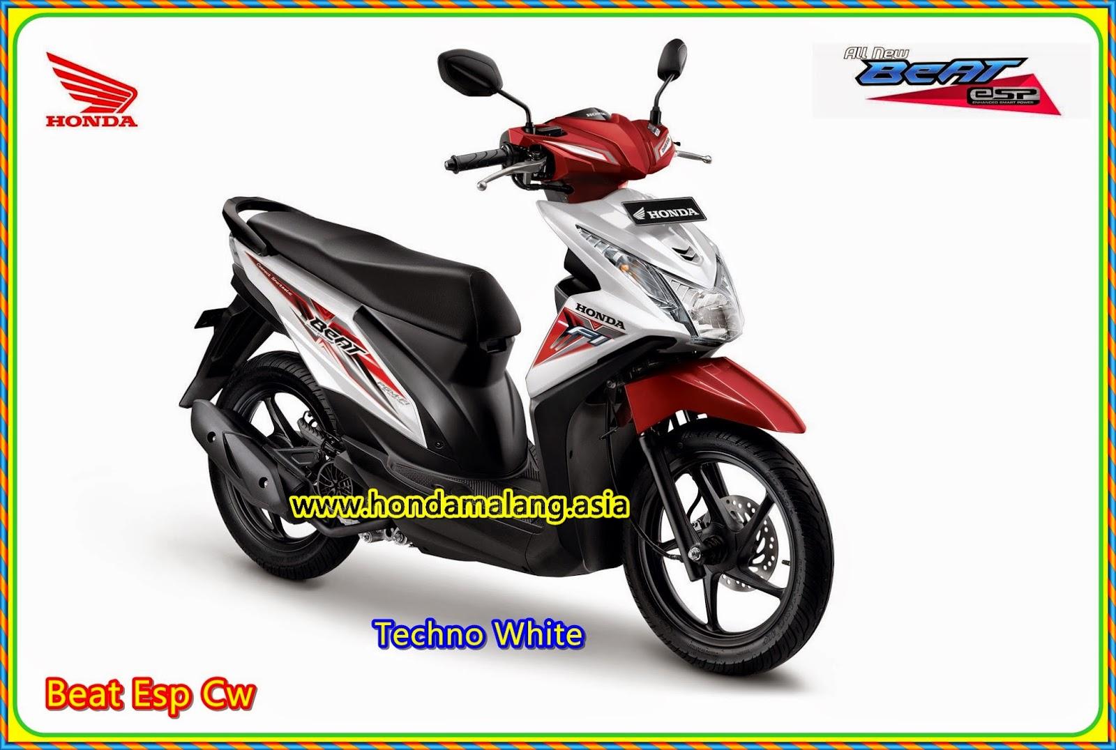 Kredit Sepeda Motor Beat Di Malang New Street Esp Black Sukoharjo Pop Iss Featured 4