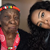 """""""I've Lost Both My Mothers,"""" KNaomi Mourns Her Grandmother!"""