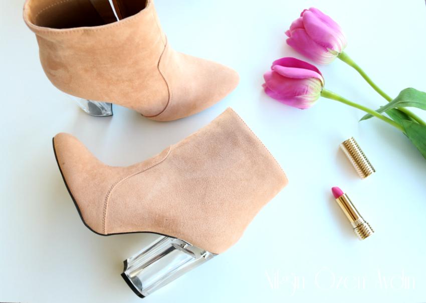 alışveriş-moda blogu-şeffaf topuklu bot ya da ayakkabılar