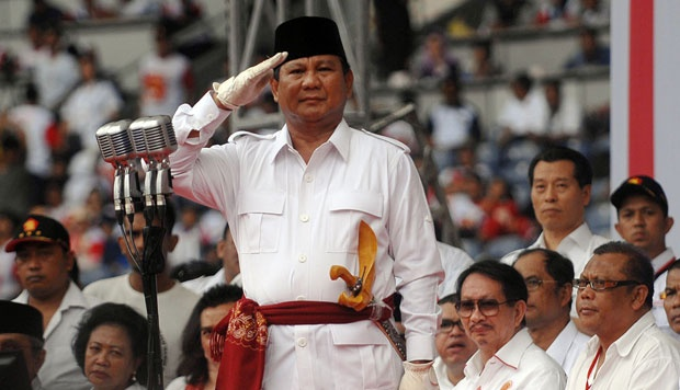 Kenapa Prabowo Bertekad Jadi Presiden? Ini Kata Guru Ngajinya