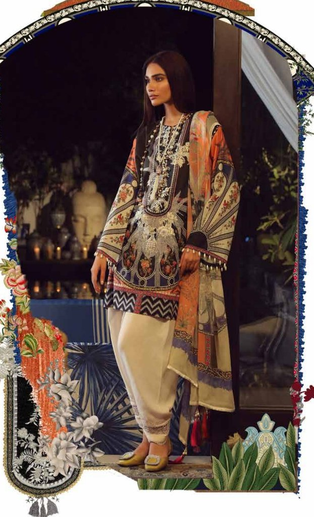 f4f7eb7e8c Pakistani Suits Wholesaler Delhi India: Upcoming Sana Safinaz Muzlin ...