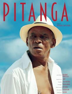 Pitanga - documentário - filme