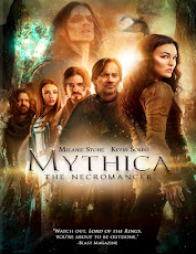 pelicula Mythica: The Necromancer