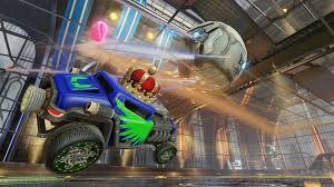 Rocket League Pc Game   Free Download Full Version