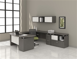 Mayline Sterling Series Office Furniture at OfficeAnything.com