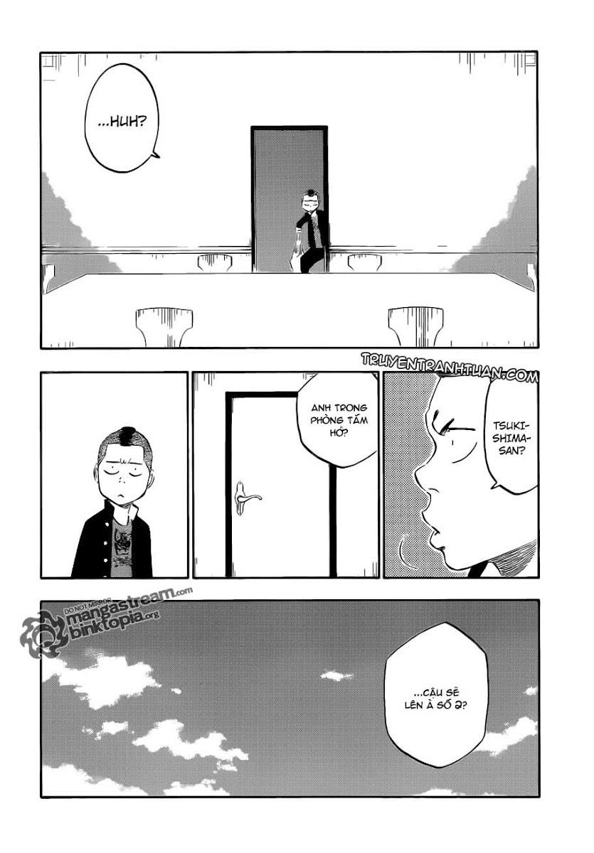 Bleach chapter 446 trang 2