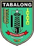 logo lambang cpns Kab Kabupaten Tabalong