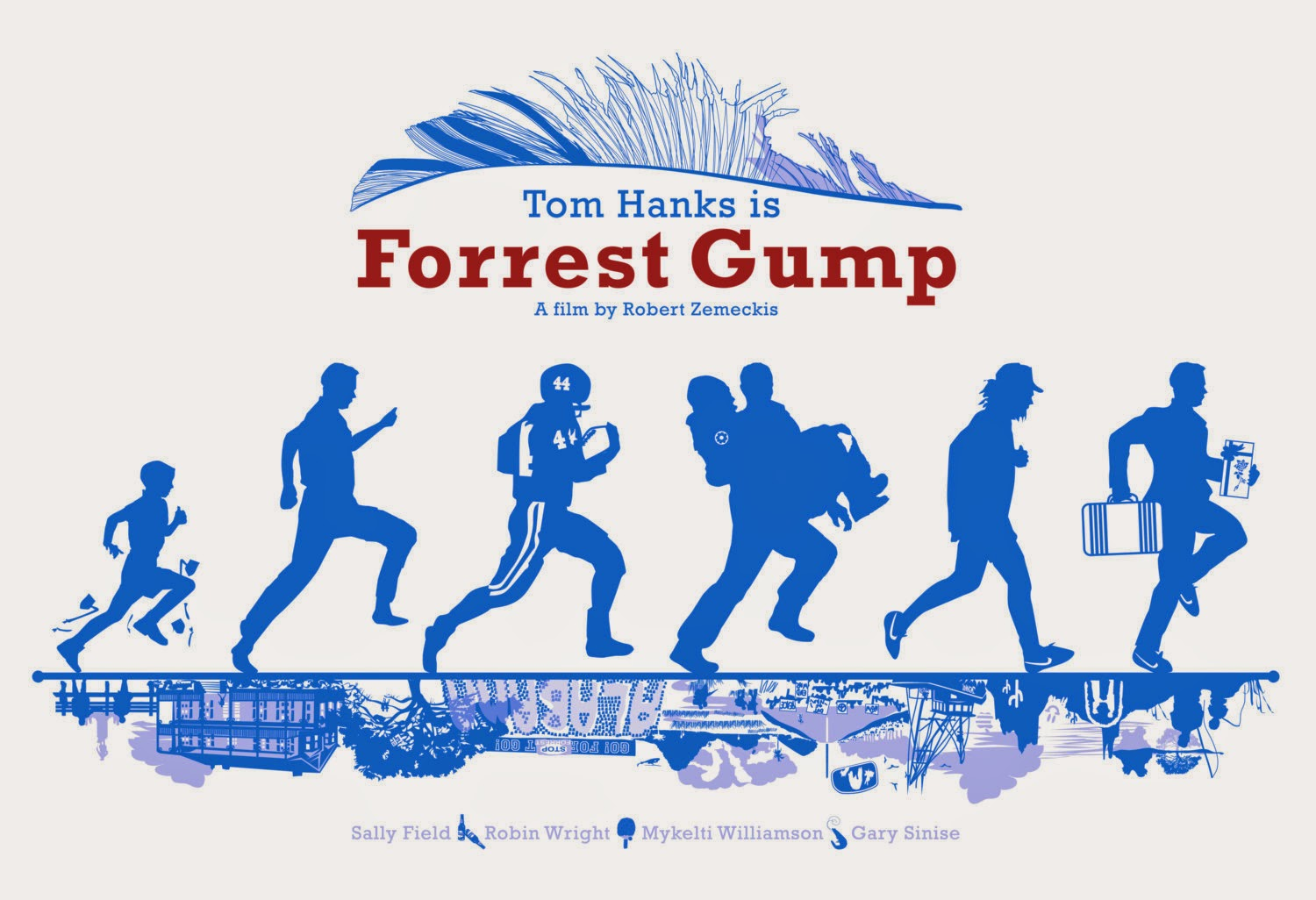 Amadei33: Forrest Gump [1994 USA BrRip 1080p YIFY 1900 MB