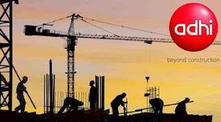 Lowongan Kerja BUMN Terbaru PT Adhi Karya (Persero)