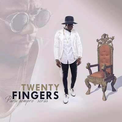 Twenty Fingers - Perfeita (2016) (kizomba) [Download]
