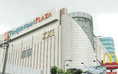 Kota Surabaya Memiliki Banyak Pusat Perbelanjaan Terkenal Seperti Tunjungan Plaza Grand City Royal Dan Masih Lagi Yang