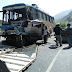 3 muertos deja accidente en Lunahuaná